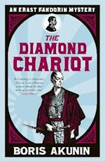 The Diamond Chariot af Boris Akunin