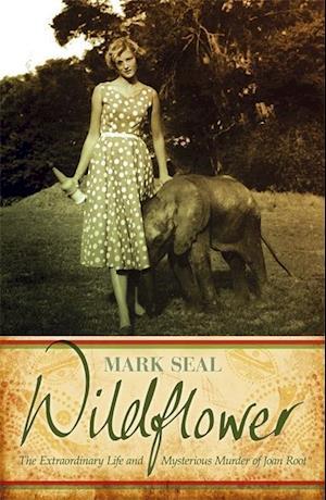 Bog, paperback Wildflower af Mark Seal