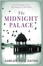 The Midnight Palace af Carlos Ruiz Zafon