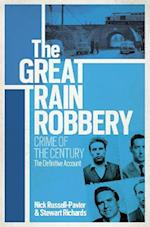 The Great Train Robbery af Nick Russell-Pavier