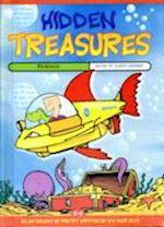 Hidden Treasures Reading