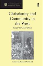 Christianity and Community in the West