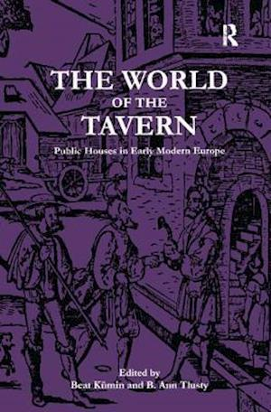 The World of the Tavern