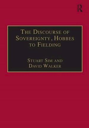 The Discourse of Sovereignty, Hobbes to Fielding