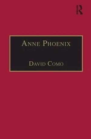 Anne Phoenix