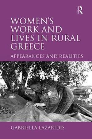 Women's Work and Lives in Rural Greece