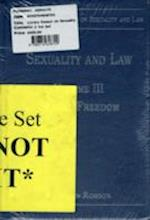 The Library of Essays on Sexuality and Law (The Library of Essays on Sexuality and Law)