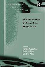 The Economics of Prevailing Wage Laws (Alternative Voices in Contemporary Economics)
