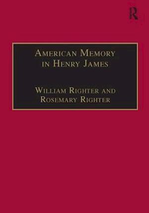 American Memory in Henry James