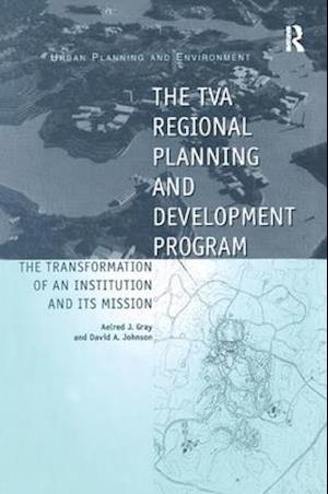 The TVA Regional Planning and Development Program