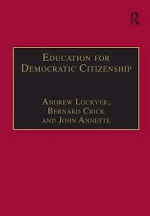 Education for Democratic Citizenship