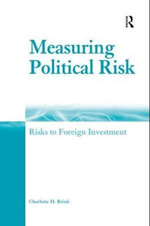 Measuring Political Risk