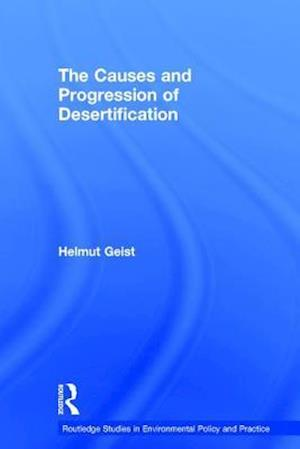 The Causes and Progression of Desertification