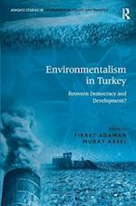 Environmentalism in Turkey : Between Democracy and Development? af Fikret Adaman