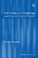 The Tobacco Challenge (Markets And The Law)