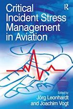 Critical Incident Stress Management in Aviation