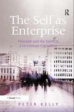 The self as enterprise
