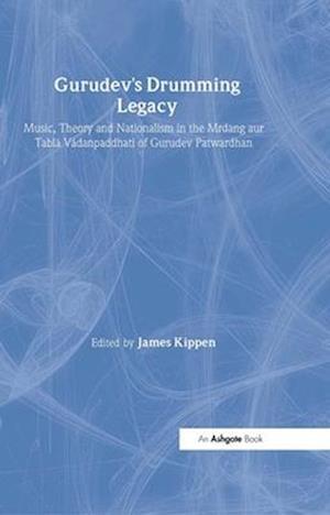 Gurudev's Drumming Legacy