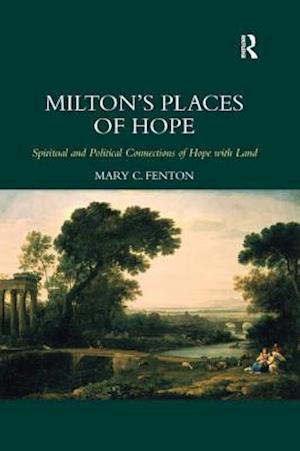 Milton's Places of Hope