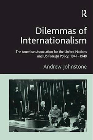 Dilemmas of Internationalism