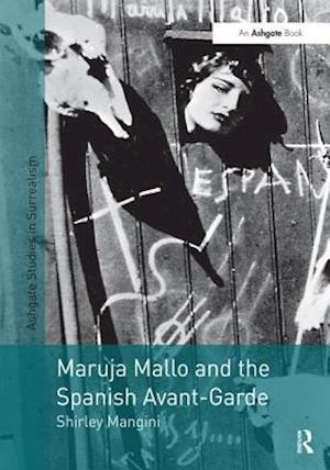 Maruja Mallo and the Spanish Avant-Garde