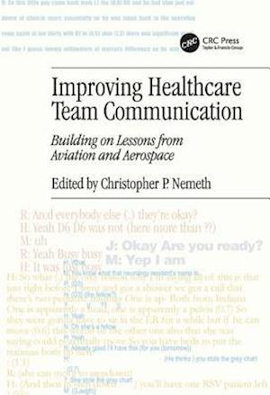 Improving Healthcare Team Communication
