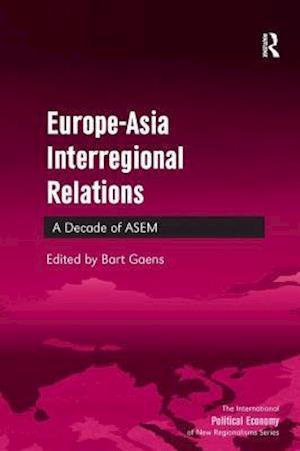 Europe-Asia Interregional Relations