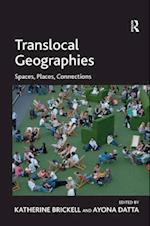Translocal Geographies