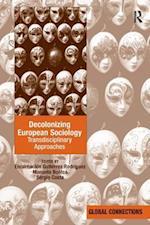 Decolonizing European Sociology