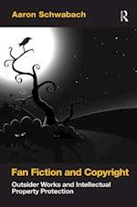 Fan Fiction and Copyright