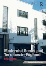 Modernist Semis and Terraces in England (Ashgate Studies in Architecture)
