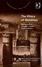 Ethics of Mobilities (Transport and Society)