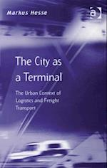 City as a Terminal (Transport and Mobility)
