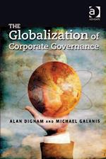 Globalization of Corporate Governance