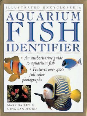Bog, paperback Aquarium Fish Identifier af Mary Bailey
