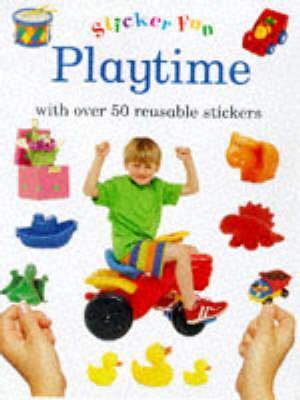 Bog, ukendt format Playtime af Lorenz Books