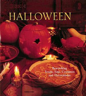 Bog, hardback Halloween af Lorenz Books