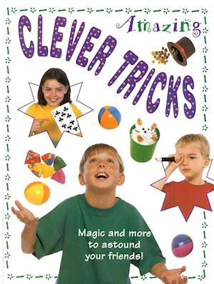 Bog, hardback Amazing Clever Tricks af Lorenz Children's Books