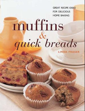 Muffins and Quick Breads