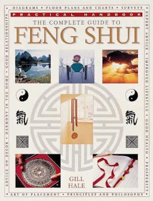 Bog, paperback The Complete Guide to Feng Shui af Gill Hale