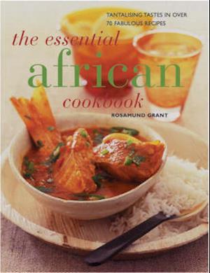Bog, paperback The Essential African Cookbook af Rosamund Grant