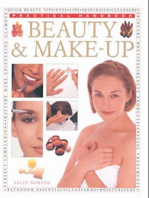 Bog, paperback Beauty and Make-up af Sally Norton