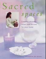 Sacred Space af Beverley Jollands