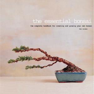 Bog, hardback The Bonsai af Ken Norman