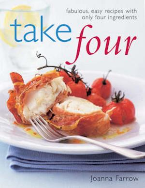 Bog, hardback Take Four af Joanna Farrow