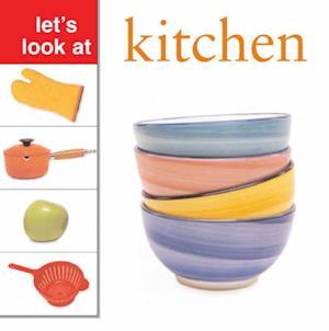 Bog, paperback Kitchen af Editors Lorenz