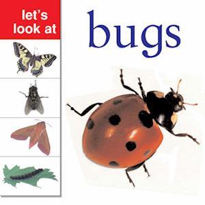 Bog, paperback Bugs af Judith Draper