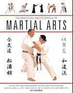 The Practical Encyclopedia Of Martial Arts af Fay Goodman