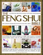 The Feng Shui Bible af Gill Hale