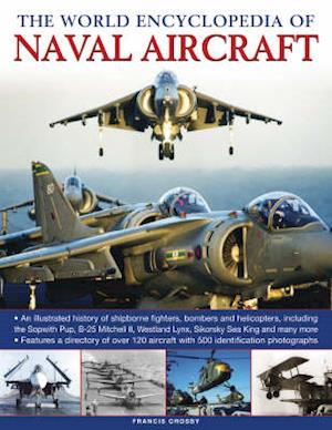 Naval Aircrafts, the World Encyclopedia of